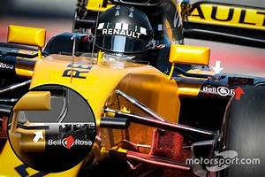 Renault Sport F1 : tech analysis how renault made big progress with its 2017 car ~ Maxctalentgroup.com Avis de Voitures