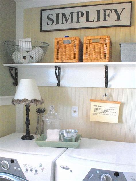 laundry decorating ideas pictures laundry room decor ideas home decor pinterest