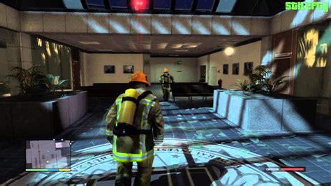 gta v bureau missions gta 5 ps3 mission 68 the bureau raid crew 100