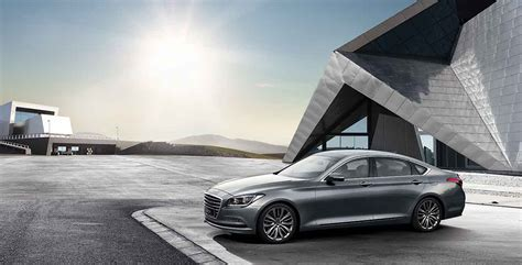 hyundai genesis  autonation drive automotive blog