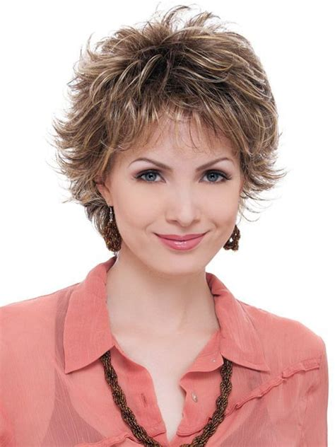 Layered Hairstyles Women Over 50 Similar Design: Layered