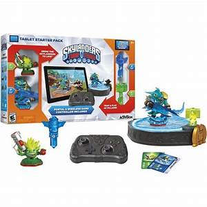 Skylanders Trap Team Starter Pack - Android|Other|iOS ...