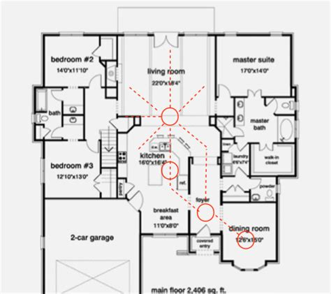 open home plans the big buzz words open floor plan the frusterio home design
