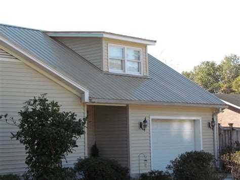 Metal Roofing Wilmington, NC
