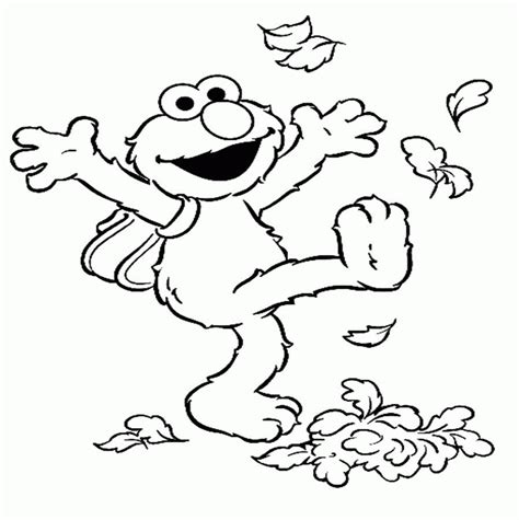 fall coloring pages printable coloring home