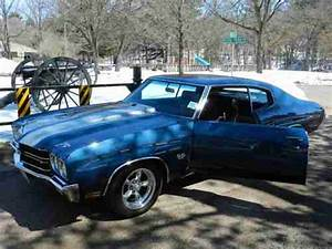 Purchase Used 1970 Chevelle Ss Ls7 454 In Chippewa Falls