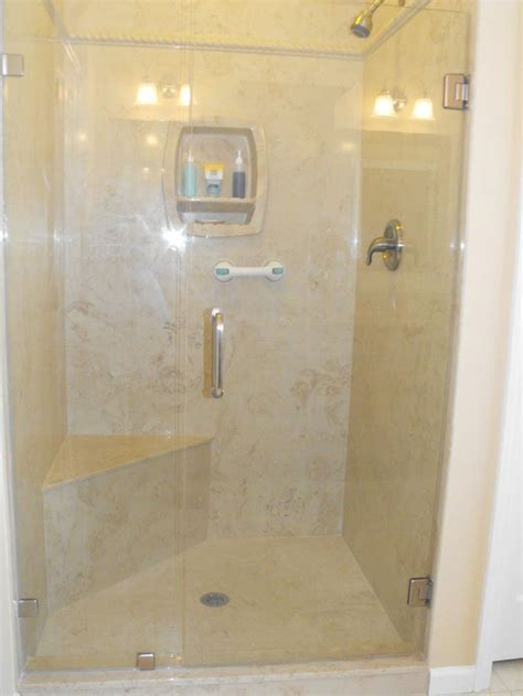 Shower Stall Designs Small Bathrooms by Small Bathroom Shower Stalls Home Ideas Collection