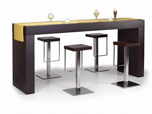 Ikea Table Bar : kitchen bar table ikea high bar table wood dining dining room ~ Teatrodelosmanantiales.com Idées de Décoration