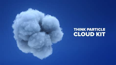 particle cloud kit  vdb clouds  artists