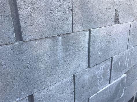 attach  deck   hollow block concrete foundation deckscom