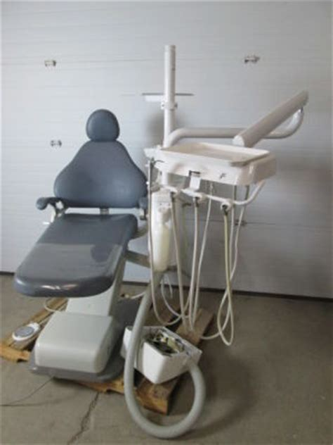used forest 3900 dental chair for sale dotmed listing