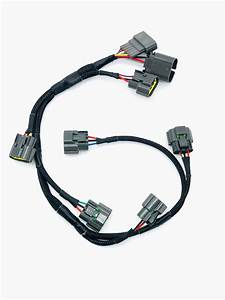 Rb R35 Vr38 Coil Harness Rb25  Rb26