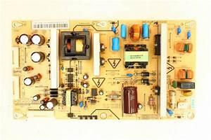 Toshiba 32av50u Power Supply 75011297  Pk101v0550i