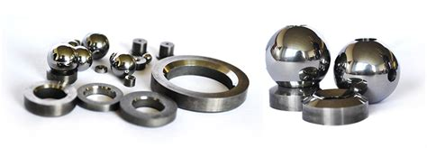 Carbide Seats_zigong Xingyu Manufacturing|carbide Bushings