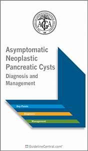 Aga Pancreatic Cysts Guidelines Pocket Guide  U0026 App