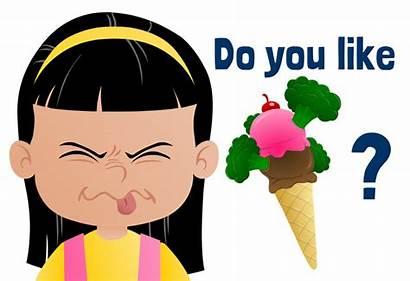 Ice Broccoli Cream Songs Simple Song Sing
