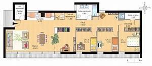 Maison Moderne De Luxeplan Id Es D Coration Int Rieure