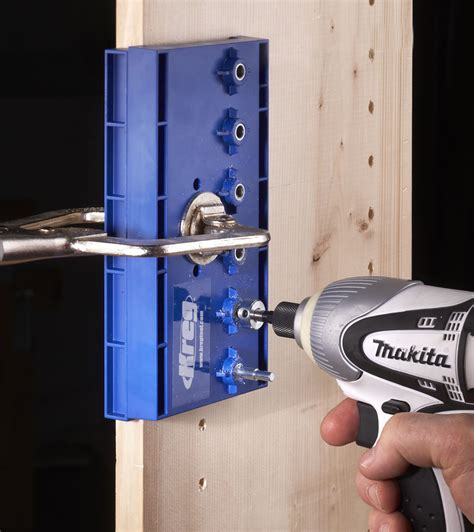 tool test kreg shelf pin jig popular woodworking magazine