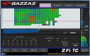 Software Overview  U2013 Bazzaz
