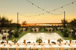 orlando wedding venues 5 outdoor venues for a central florida wedding
