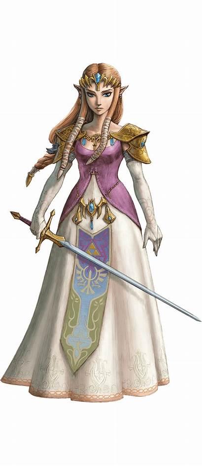 Zelda Twilight Princess Legend Nintendo Link Hyrule