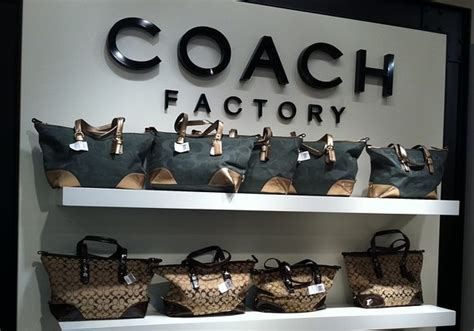 Women Like Coach Handbags, But They Don't Want To Pay For