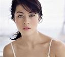 Mylène Jampanoï (Actress) Height, Weight, Age, Boyfriend ...