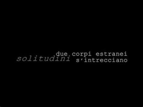 Testo Incantevole by Subsonica Dentro I Miei Vuoti