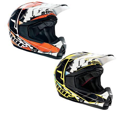 Thor Quadrant S14 Fragment Motocross Helmet Motocross