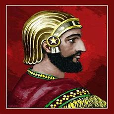 10 Facts About Cyrus The Great  Fact File