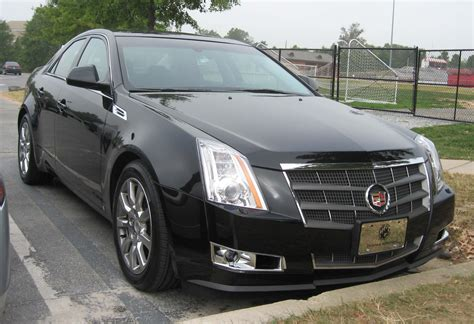 Cadillac Cts4 file 2008 cadillac cts4 2 jpg