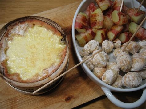 emploi cuisine geneve recette fondue au vacherin fribourgeois spécialité vaudoise