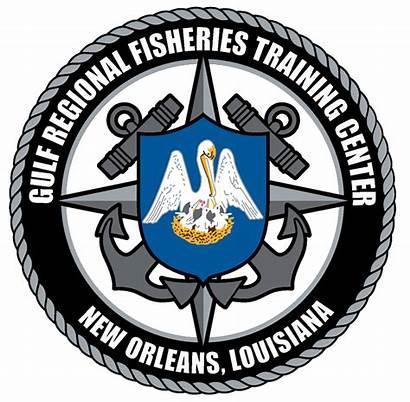 Gulf Fisheries Orleans Guard Coast Training