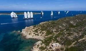 Charter Yacht 39State Of Grace39 Delivered By Perini Navi