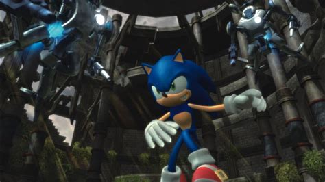 sonic game fans love  hate   remade  unity