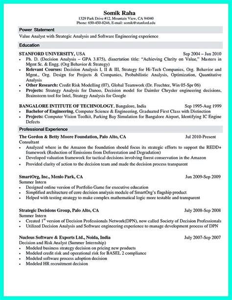 sample resume  fresh graduate singapore