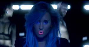 Related to Demi Lovato - Neon Lights (Official) - YouTube
