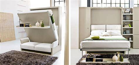 lit superposé canapé top 30 des meubles multifonctions à avoir dans un petit