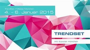 Trends 2015 Sommer : fr hjahr sommer trends 2015 highlights auf der messe trendset im winter 2015 youtube ~ A.2002-acura-tl-radio.info Haus und Dekorationen
