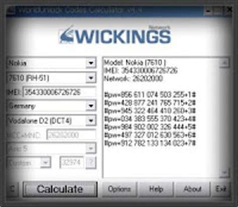 unlock phone codes free mobile world unlock code calculator v4 4 t10 unlock