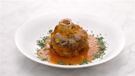 osso buco gremolata recipe martha stewart