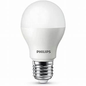 Led Lampen Philips : philips led lamp standaard 9 5w e27 ~ Buech-reservation.com Haus und Dekorationen