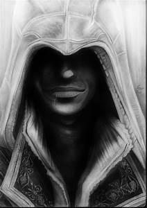 Cool Assassin's Creed Drawings | assassin s creed by ...