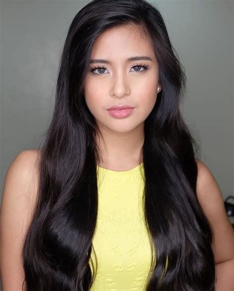 Can You Tell If These Following Filipina Beauties Are Hot
