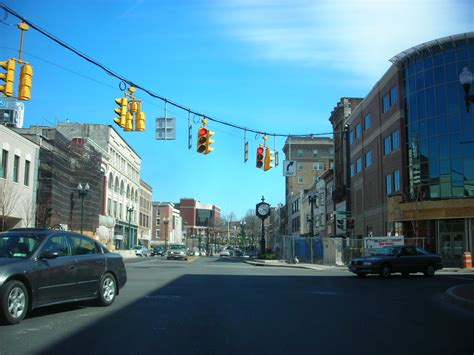 Downtown Schenectady - Wikipedia
