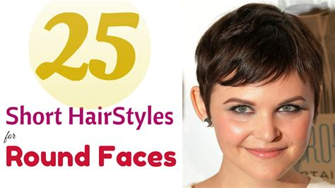 short hairstyles   faces   easy natural
