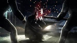 Batman Arkham Origins Xbox 360 Review