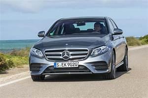 Mercedes Classe S 350 : 2016 mercedes benz e class e 350 d review review autocar ~ Gottalentnigeria.com Avis de Voitures