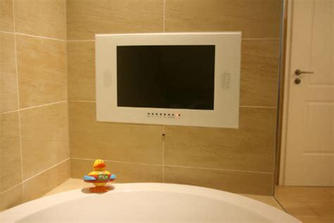 Fernseher Fürs Badezimmer by Einbaufernseher Die B 228 Dergalerie Bocholt