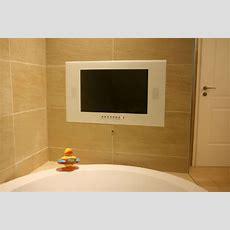 Badezimmer Tv : Tv Für Badezimmer 11 – Home Sweet Home